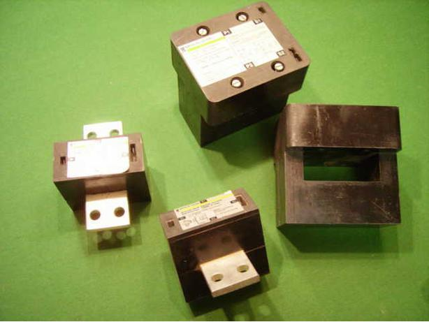MERLIN GERIN NEUTRAL CURRENT SENSORS