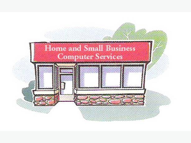 Home and Small Business Computer Services Inc.