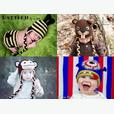 Crochet Animal hats for all ages ( Newborn to Adult )