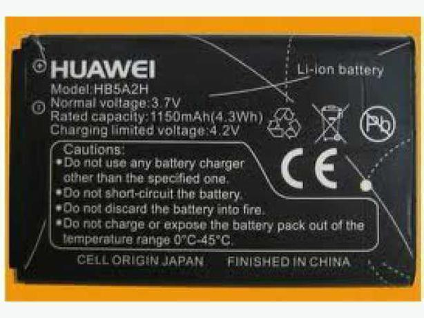 Original Huawei HB5A2H Battery for Huawei U8100 and more