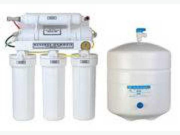 Reverse Osmosis RO Water Filters & H2O Pro & Simple H2O Culligan