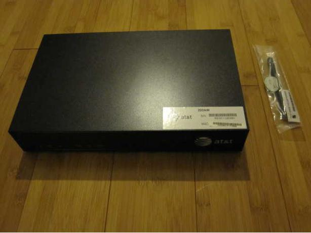 Business Edition EdgeWater Wireless ADSL Router with VoIP