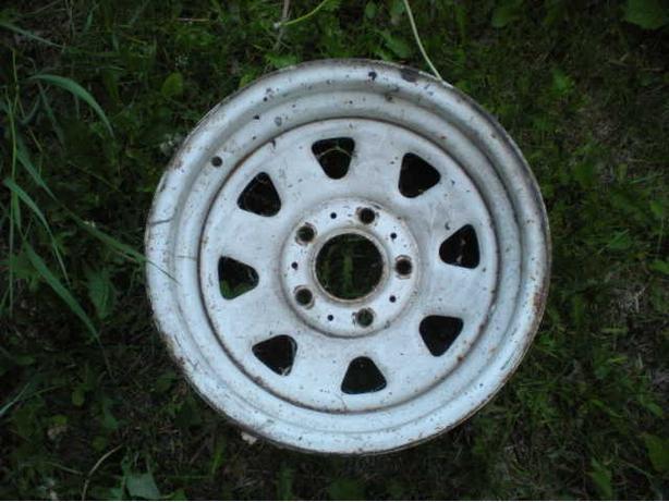 "15"" r.v. wheels"