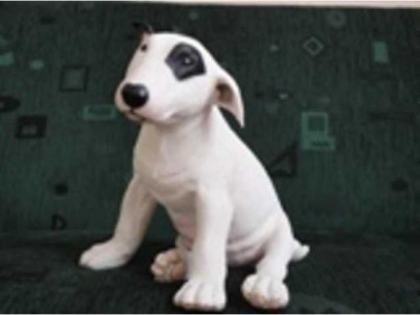 Tan Bull Terrier   www.pixshark.com - Images Galleries ...