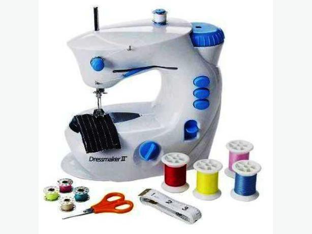 dressmaker ii sewing machine