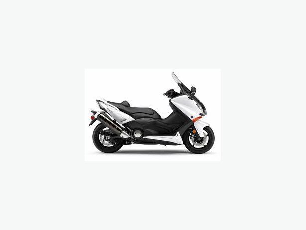 Yamaha Tmax For Sale New York