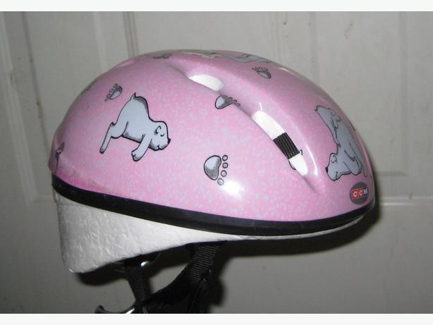 CCM Helmet - child size