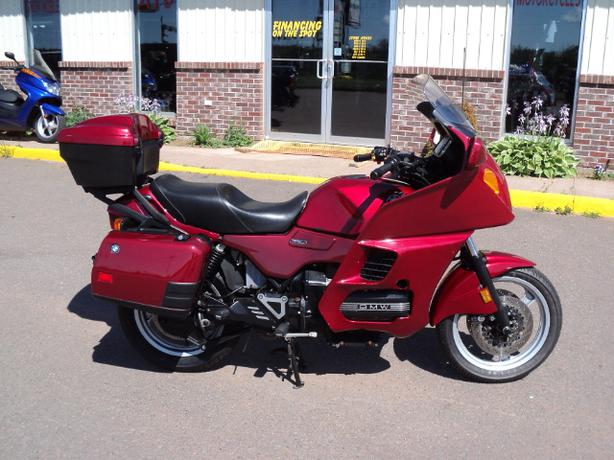 1994 Bmw K1100lt Great Condition Financing Available