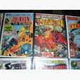 Various Comics