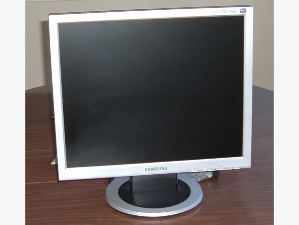 how to turn off new samsung monitors