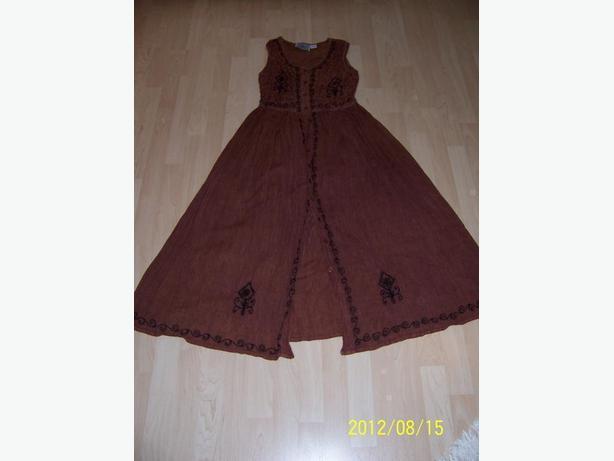dress size medium - CASSELMAN