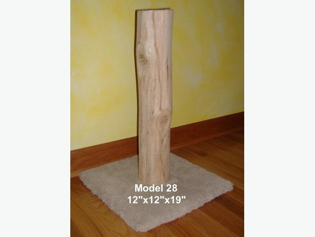 Brand New Cedar Cat Scratching Post