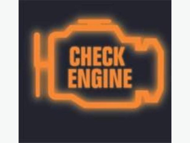 Check Engine Light Service - $10 - Don't get ripped off