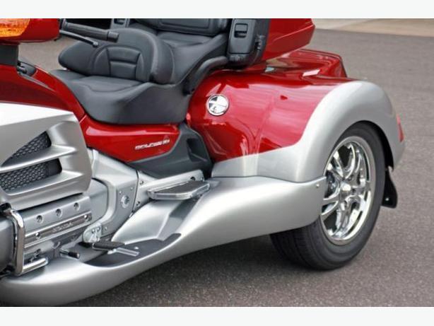 Motor Trike Dealer Trike Sales Trike Conversions