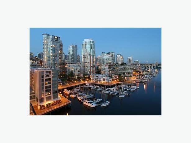 Exclusive Vancouver Canada Vacation Rentals