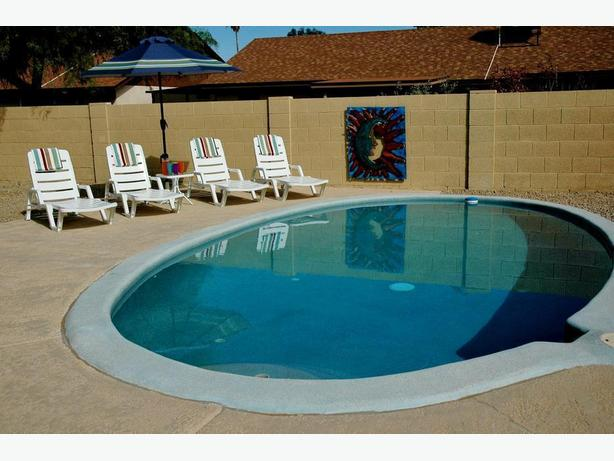 Phoenix Vacation Rental