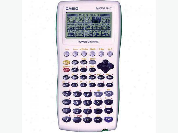 Best Casio Calculator Casio Scientific Calculator