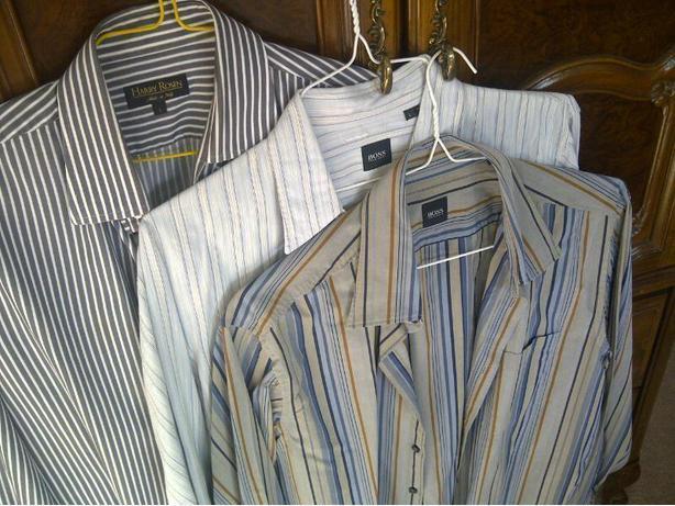 Hugo Boss Men's Shirts