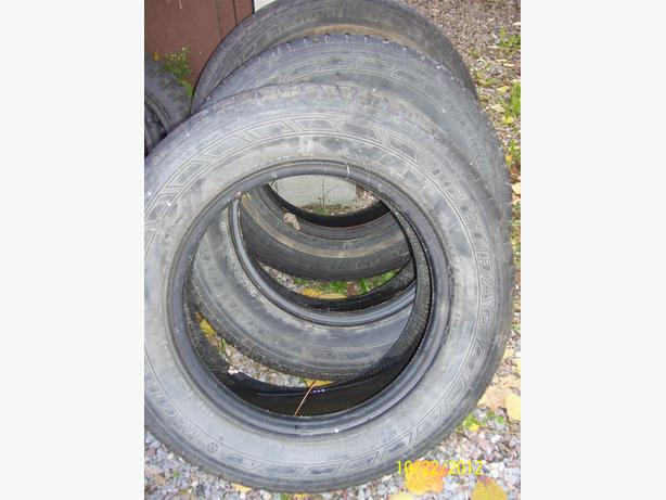 Nordic Ice Trac snow tires winter tires 185/70R14