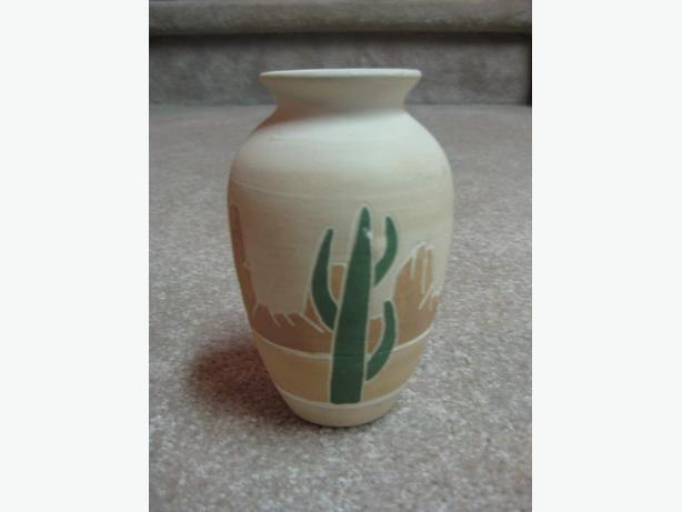Arizona Theme Vase