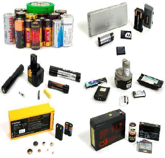 Recycle Your Electronics Small Appliances Amp Batteries
