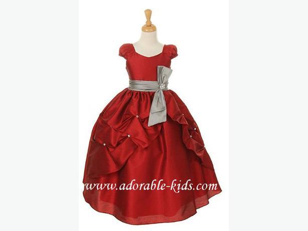 robe pour noel robe de filles montreal outside montreal. Black Bedroom Furniture Sets. Home Design Ideas