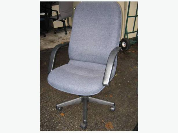 Office Chairs (20)