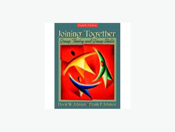 Theory and practice of group counseling corey 8th edition