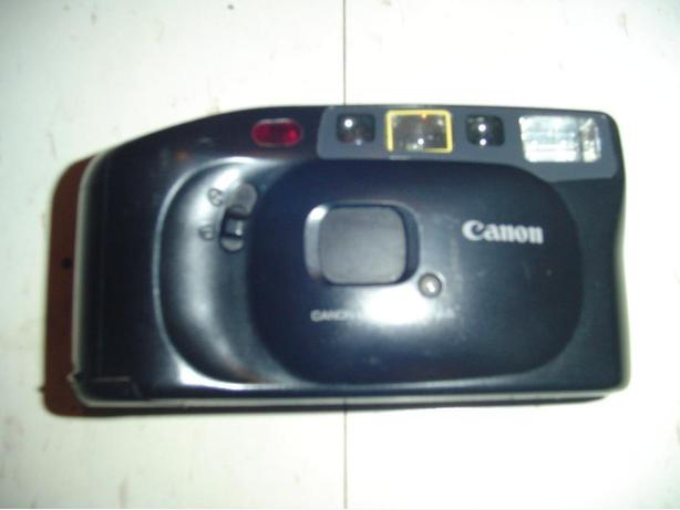 CANON SURE SHOT JOY FILM CAMERA