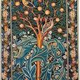 One of our European wall tapestries