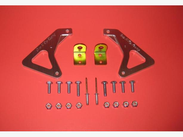 2008 AND UP SKI-DOO FRONT END BRACE KITS Cornwall, PEI - MOBILE