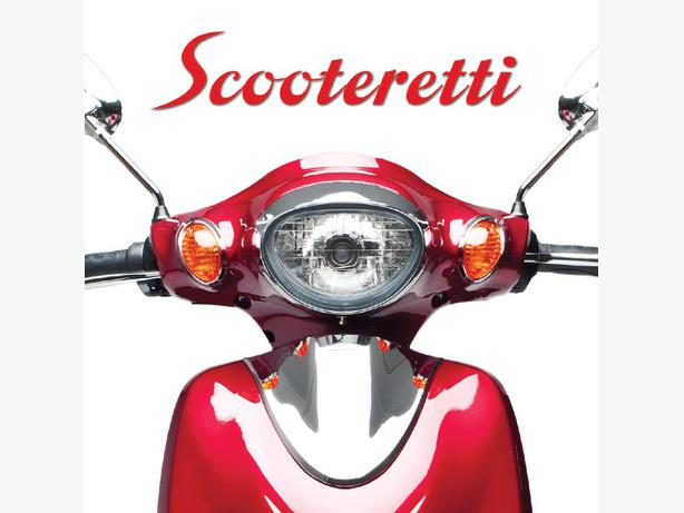 Become a Scooteretti Electric Scooter & E-bike dealer today!