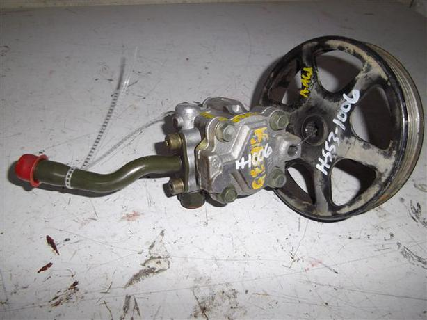 Ford Escape Mazda Tribute Power Steering Pump North Regina