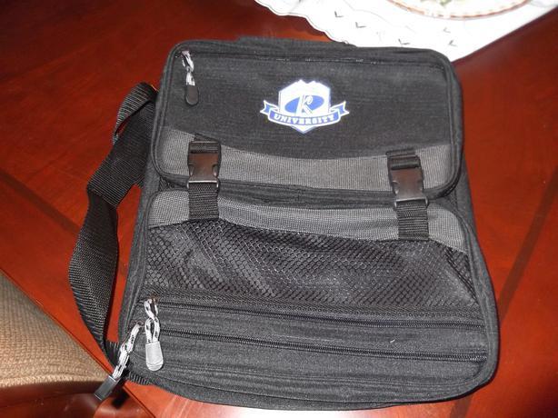 Brand New Kokanee Beer Laptop bag