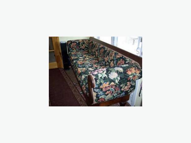 Antique 1850's Sofa