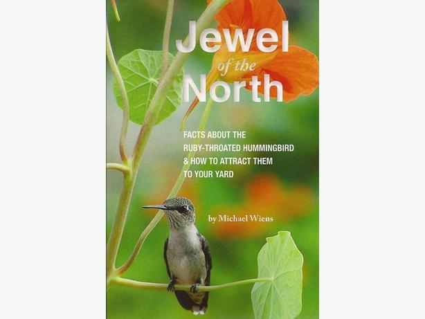 JEWEL OF THE NORTH by Michael Wiens