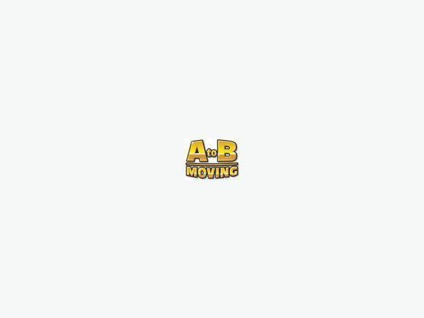 A to B Moving Ltd. 1-855-899-6683