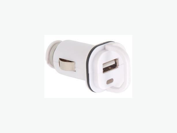 Mini Car USB 1.0 Amp Chargers