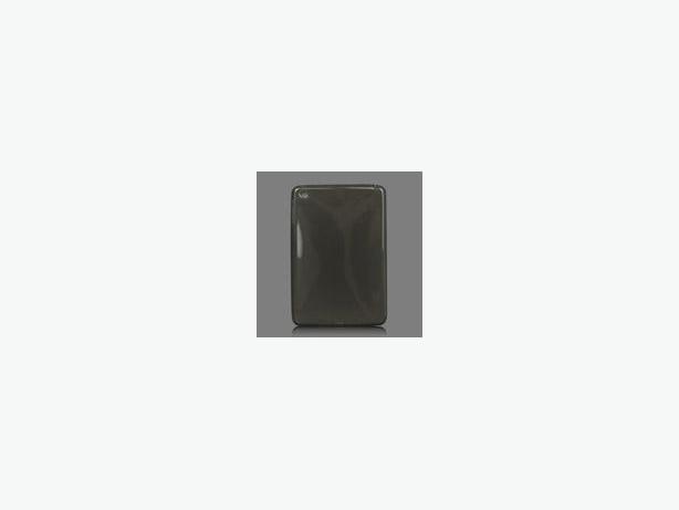 Brand New Glossy TPU Gel Case Cover for iPad Mini