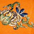 VINTAGE CHINESE APPLIQUES
