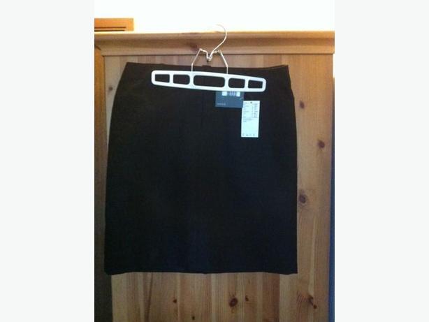 Mexx Black Skirt