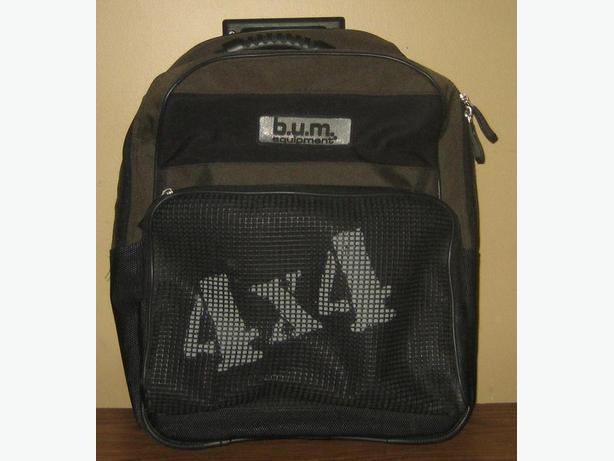 BUM Equipment Backpack