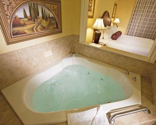 Wyndham Grand Desert Las Vegas 398 For 8 Days 7 Nights Studio Suite Outside South