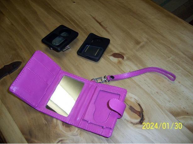 accessoires pour Ipod nano   -