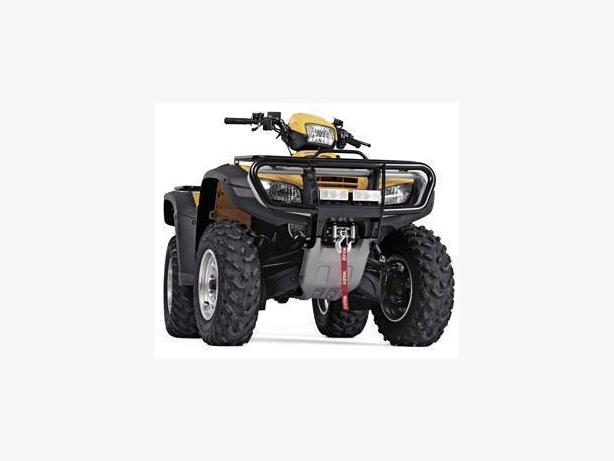 ATV ALL Manufacturer ServiceRepairs Rebuild Engines Transmissions Axles