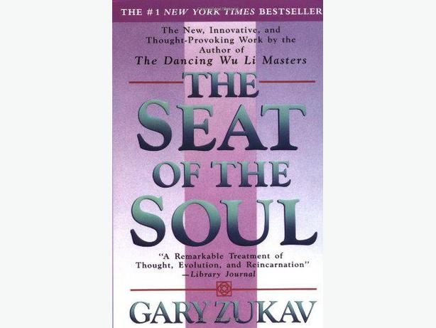 Gary Zukav by Seat of the Soul