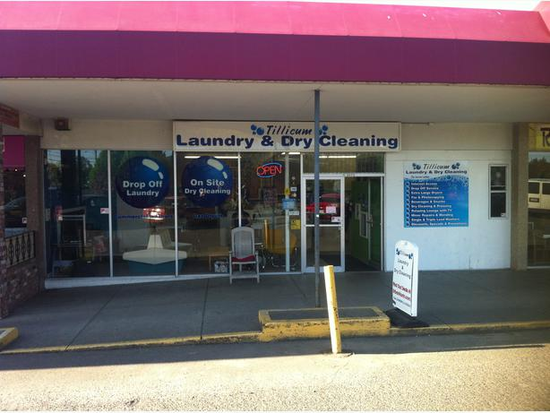 Hour Laundromat Kitchener