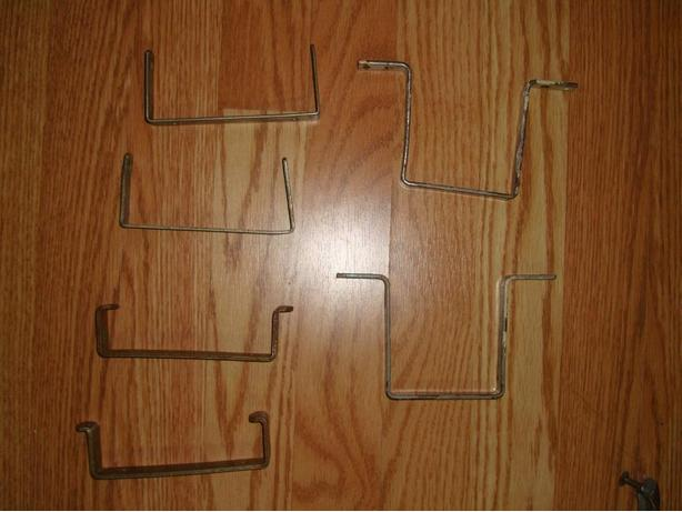 Various Metal Brackets - Excellent Condition! $2 all