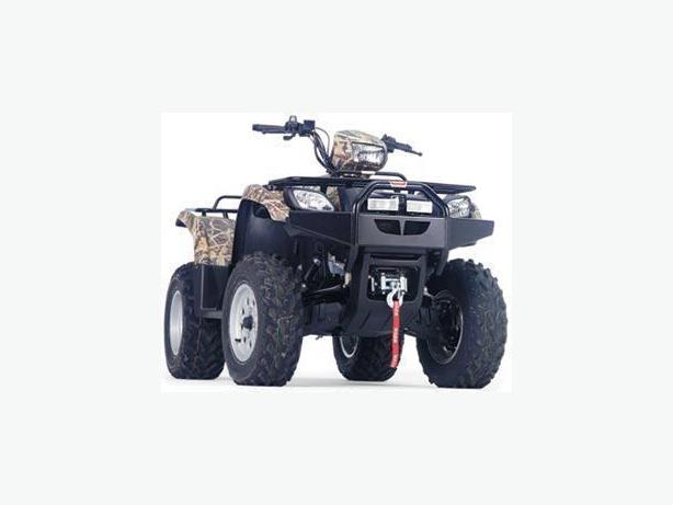 ATV ALL Manufacturer Service Repairs Engines Transmissions