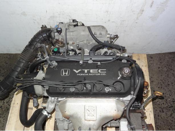 HONDA ACCORD 98 99 2000 2001 ENGINE JDM F23A VTEC MOTOR F23 F22